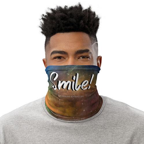 Smile Neck Gaiter