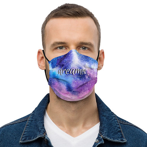 Dreamer Premium Face Mask