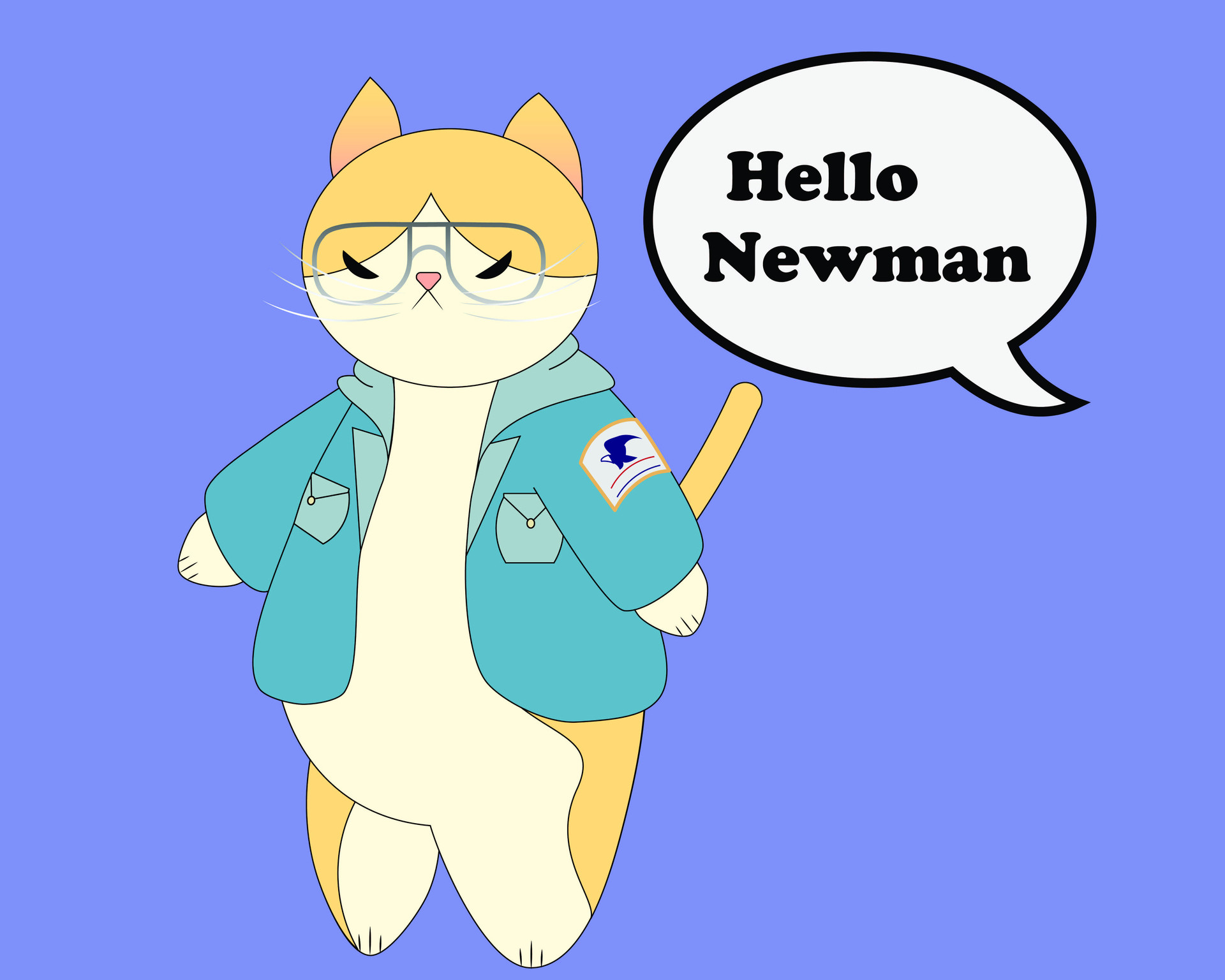Newman Seinfeld
