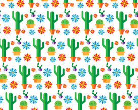 Cactus pattern assignment