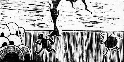 Anansi and Death (original)