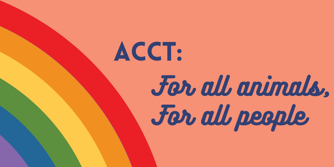 ACCT PRIDE banner