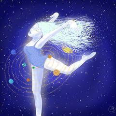 Universe Dancer