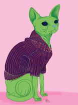 Alien Kat