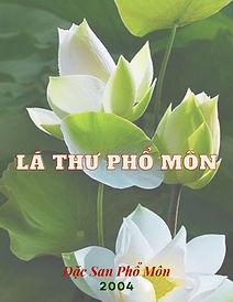 Đặc San Phổ Môn 2004.jpg