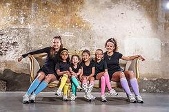 Pindahs Hockeysokken design en uni color collection