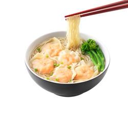 Shrimp Wonton Products