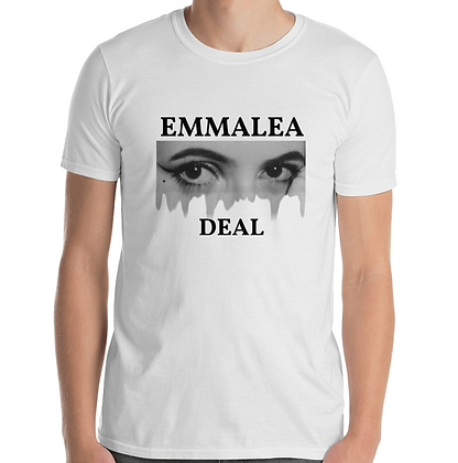 Emmalea Melting Eyes Limited Edition Tee