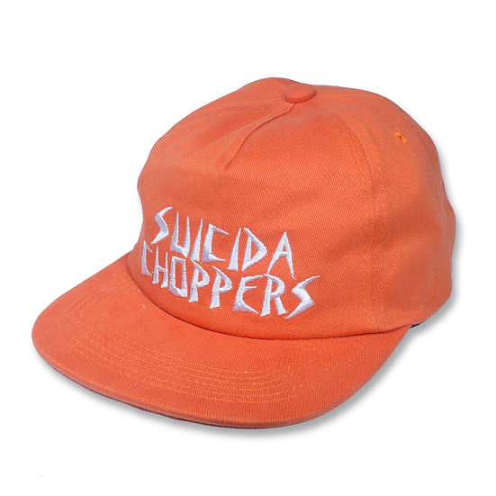 BONE SUICIDA CHOPPERS