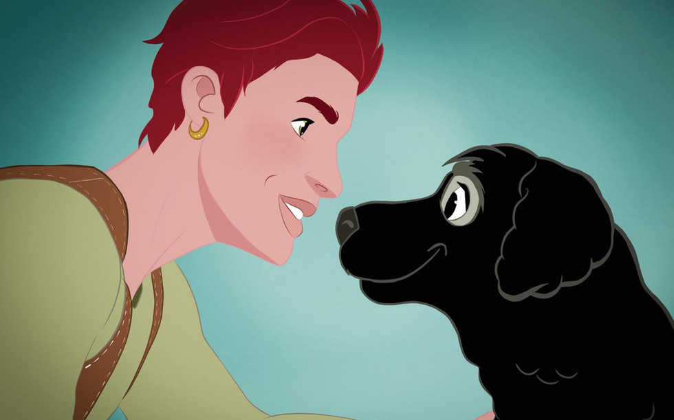 The Dog & The Sailor - Original Score & Sound Design