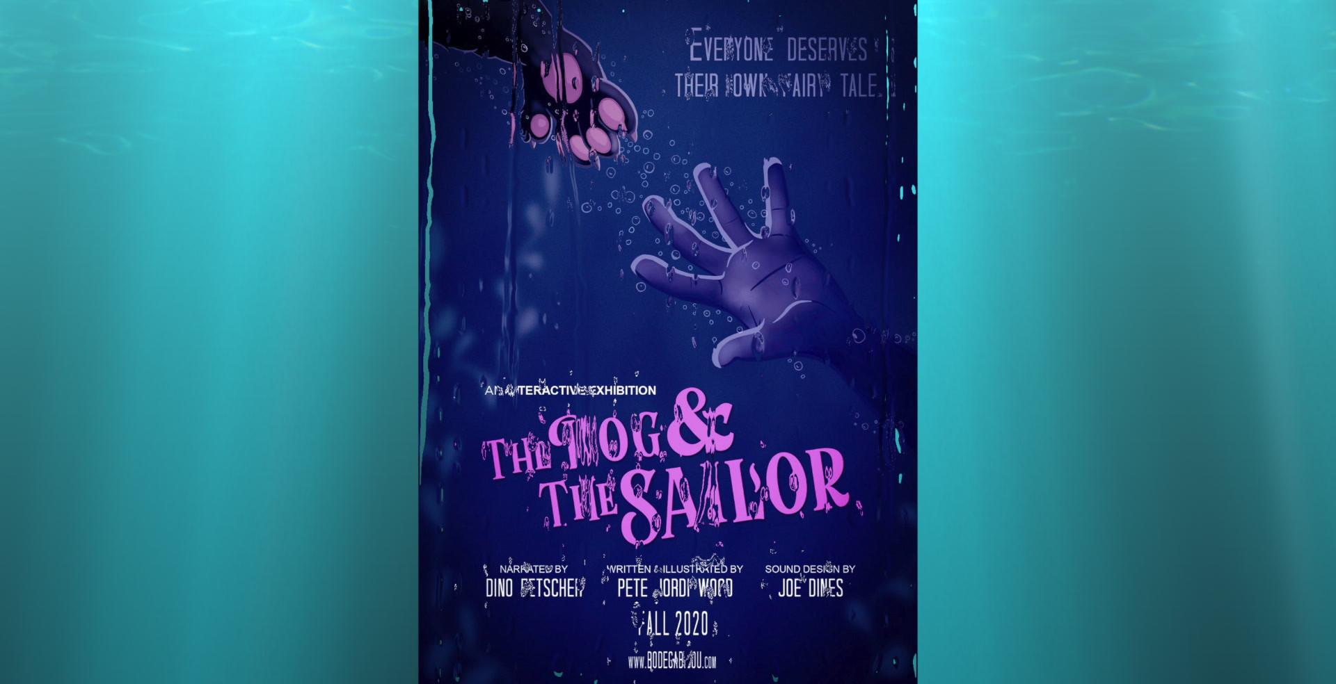The Dog & The Sailor