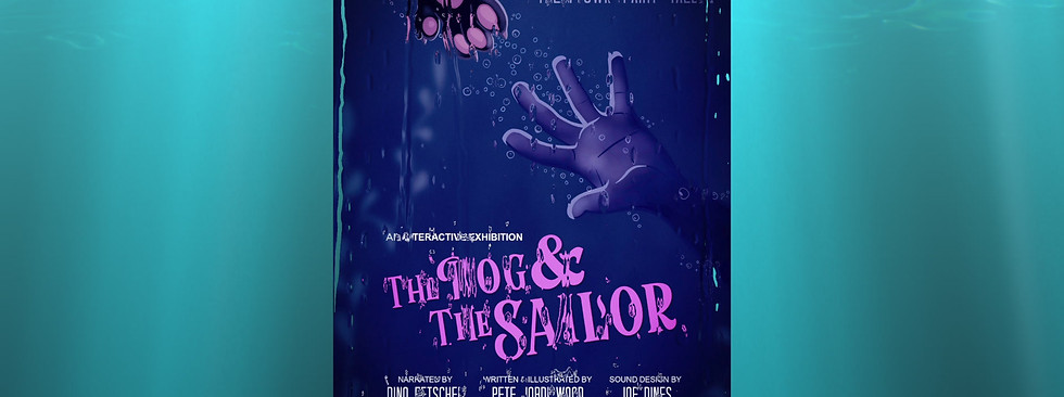 The Dog & The Sailor
