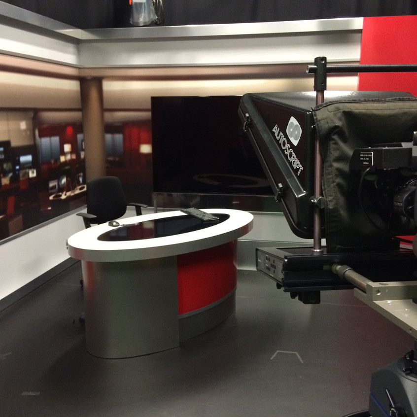 BBC South Today (Oxford) News Desk