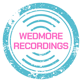 wedmore recordings.png