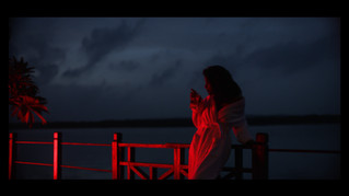 FALSE PROMISES - VISUAL POETRY FILM