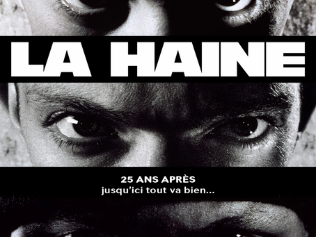 Critique : La Haine