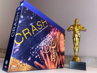 Test Blu-ray 4K : Crash