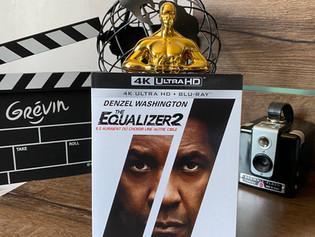 Test Blu-ray 4K : Equalizer 2
