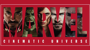Marvel Studios célèbre le cinéma