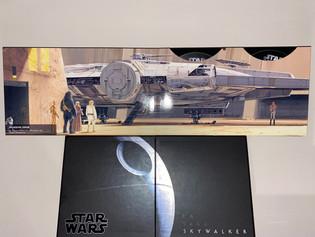 Test Blu-ray 4K : Star Wars, épisode IV: Un Nouvel Espoir