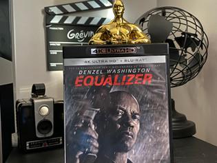 Test Blu-ray 4K : Equalizer