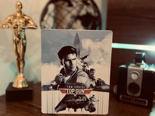 Test Blu-ray 4K : Top Gun