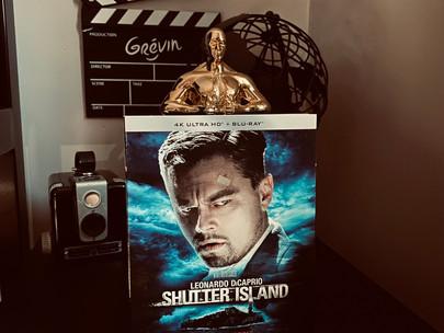 Test Blu-ray 4K : Shutter Island