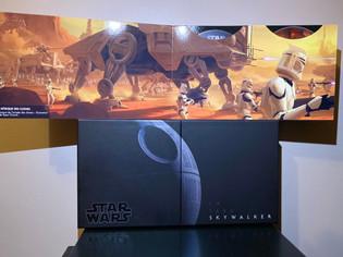 Test Blu-ray 4K : Star Wars, épisode II: L'Attaque des clones
