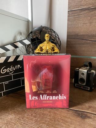 Test Blu-ray 4K : Les Affranchis