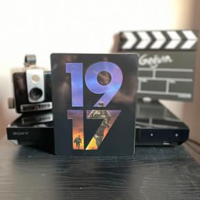 Test Blu-ray 4K : 1917