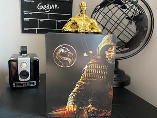 Test Blu-ray 4K : Mortal Kombat