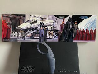 Test Blu-ray 4K : Star Wars, épisode VI : Le retour du Jedi