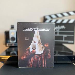Test Blu-ray 4K : BlacKkKlansman – J'ai infiltré le Ku Klux Klan