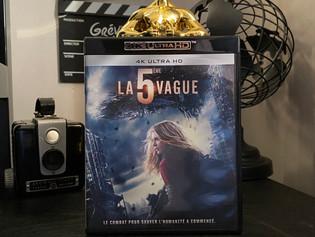 Test Blu-ray 4K : La 5ème Vague