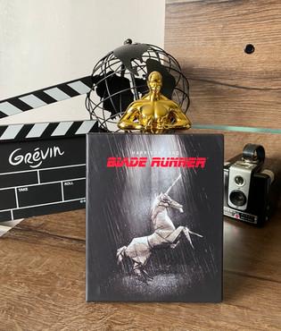 Test Blu-ray 4K : Blade Runner