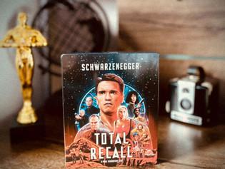 Test Blu-ray 4K : Total Recall