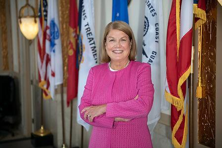 Judge Ethna Cooper