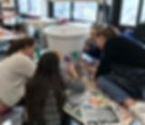 2019-03 Shreiber High School Art Society