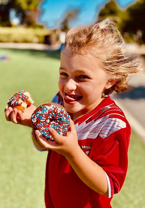 Dahlia soccer and donuts.jpg