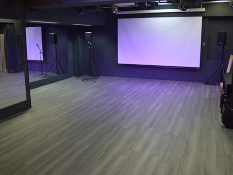 CLEO studio(クレオスタジオ)オープン!