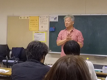 花堂純次監督による演技ワークショップ「天心塾」受講者募集!