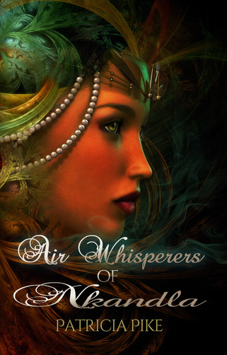 Review: Air Whisperers of Nkandla by Patricia Pike