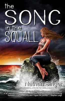 Review: Song in the squall by Nathan Singer