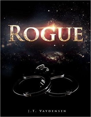 Review: Rogue by J.T. Vaydensen