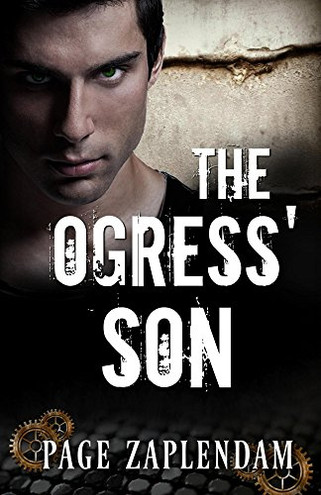 Review: Ogress' Son by Page Zaplendam