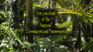 Doomsayers and fearmongers