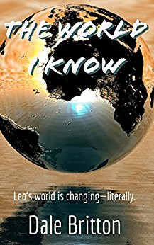 Review: The World I know by Dale Britton