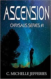 Review: Ascension by C. Michelle Jefferies
