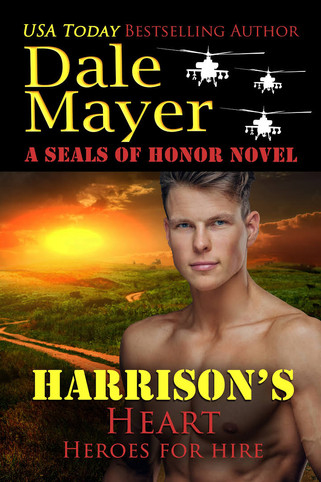 Review: Harrison's heart by Dale Mayer