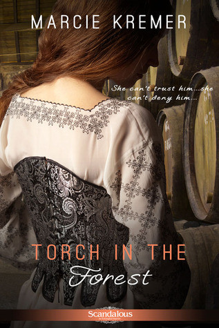 Review: Torch in the forest by Marcie Kremer